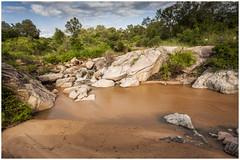 Spruit (Sheldrickfalls) Tags: lowersabie lowersabiecamp spruit stream water krugernationalpark kruger krugerpark mpumalanga southafrica