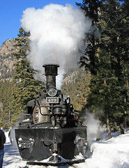 DSNG473_2009-12-26 12-55-17bf_AnimasRiverGorgeCO (br64848) Tags: narrowgauge steam dsng durango colorado snow cascadewye