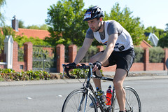 Coast to Coast 2013 083 (KiwiMunted) Tags: christchurch cycling saturday competitor coasttocoast broughamst 2013