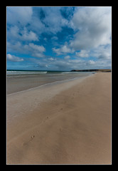 Traigh Mhor (Travels with a dog and a Camera :)) Tags: uk sea art beach digital photoshop scotland dc seaside sand pentax unitedkingdom lewis sigma western april outer 1020mm isle westernisles isles seaview 43 isleoflewis hebrides 2010 lightroom outerhebrides mhor tolsta cs6 traigh 1456 traighmhor k20d justpentax tolstabeach pentaxk20d sigma1020mm1456dc pentaxart photoshopcs6 lightroom43