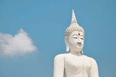 Buddha, Nakhon Ratchasima, Thailand (kingdomany) Tags: travel thailand flickr bangkok thai nakhon ratchasima