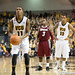 "VCU vs. UMass • <a style=""font-size:0.8em;"" href=""https://www.flickr.com/photos/28617330@N00/8474411025/"" target=""_blank"">View on Flickr</a>"