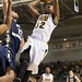 "VCU vs. George Washington • <a style=""font-size:0.8em;"" href=""https://www.flickr.com/photos/28617330@N00/8480987790/"" target=""_blank"">View on Flickr</a>"