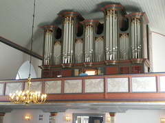 L'orgue de l'glise de Bronnoysund. Norvge (m.lebel) Tags: church norway organ glise orgue norvge bronnoysund
