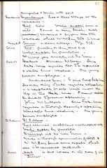Health notes on Comrie, 1891 (P&KC Archive) Tags: handwriting scotland community 19thcentury perthshire scottish medical health document archives environment comrie localhistory perthandkinross strathearn ecsochistory historicaldocument