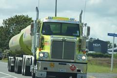 DSC0138 (adze45) Tags: newzealand truck northisland tanker taranaki ws westernstar twinsteer