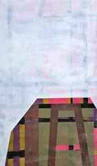 Jim Harris: Hi-fi Jam Session (Jim Harris: Artist.) Tags: white abstract art japan modern painting tokyo asia paint artist arte panel contemporary kunst jim painter oil 日本 東京 harris kanto abstrakt 艺术