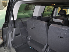 "2012 Ford Flex With Suicide Doors • <a style=""font-size:0.8em;"" href=""http://www.flickr.com/photos/85572005@N00/8497980647/"" target=""_blank"">View on Flickr</a>"