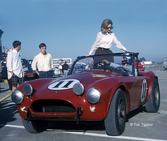 Holman Moody Shelby Cobra at Sebring 1963 (Nigel Smuckatelli) Tags: auto classic cars race speed vintage classiccar automobile florida racing prototype hour passion legends vehicle autoracing 12 sebring sir endurance motorsports fia csi sportscar 1963 shelbycobra wsc heures world sportauto autorevue carrollshelby historic championship raceway louis sebringinternationalraceway sebringflorida holmanmoody shelbyamerican legends gp oldtimersport histochallenge manufacturers gp 1963 sebring motorsports nigel smuckatelli galanos manufacturers the12hourgrind