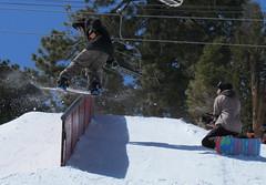 Bear Mountain 2-27-13
