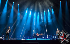 MUSE - Joe Louis Arena - Detroit, MI -  March 2nd 2013