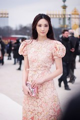 PFW - Pace Wu (Marie-Paola Bertrand-Hillion) Tags: paris france fashion photography week parisfashionweek fashionweek streetstyle pfw 2013