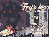 我不怕死神惡夢(Fear Less!)