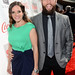 Colette Butler and Shay Carl