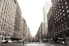 Park Avenue (rmartinsssz) Tags: nyc newyorkcity travel winter usa newyork nikon janeiro manhattan unitedstatesofamerica january eua novaiorque novayork d90 estadosunidosdaamerica 2013 nikond90 rmartinsssz