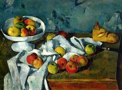 Paul Czanne - Still Life with Fruit Dish, Apples and Bread, 1880 at Oskar Reinhart Art Collection Winterthur Switzerland (mbell1975) Tags: life art fruit museum painting french bread paul switzerland am still europe gallery museu with dish fine arts muse musee m collection oskar impressionism apples museo impression impressionist muzeum cezanne 1880 finearts winterthur beauxarts czanne mze sammlung reinhart rmerholz museumuseum
