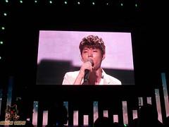 Infinite Woohyun (MiaowMeow89) Tags: infinite kbs kpop gelorabungkarno woohyun dreamhighost musicbankinjakarta