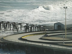 Atlantic City, NJ (lotos_leo) Tags: ocean pier newjersey outdoor nj atlanticcity kartdrome