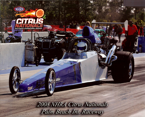 Driven2win Drag Racing School Nelson Hoyos Marla Hoyos Palm Beach