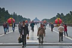 La nuova Cina che avanza (Andrea Rapisarda) Tags: china travel people nikon ngc beijing streetphotography location   templeofheaven nationalgeographic d800  2470mm pechino allrightsreserved tempiodelcielo nationalgeographicgroup