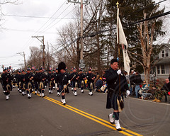 Police Pipes and Drums of Bergen County New Jersey, 2013 Rockland County St. Patrick's Day Parade, Pearl River, New York (jag9889) Tags: ny newyork drums newjersey pipes band nj police parade celebration marching department finest nys pearlriver stpatricksdayparade saintpatrickday rocklandcounty bergencounty 2013 orangetown jag9889 3172013