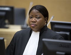 Initial appearance of Bosco Ntaganda, 26 March 2013 (ICC-CPI) Tags: thenetherlands icc thehague cpi internationalcriminalcourt courpnaleinternationale boscontaganda
