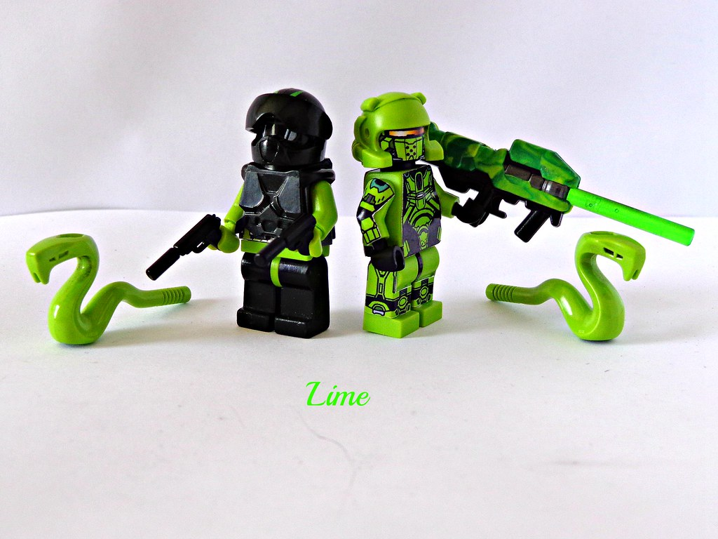 The world 39 s best photos of halo and saber flickr hive mind - Lego spartan halo ...