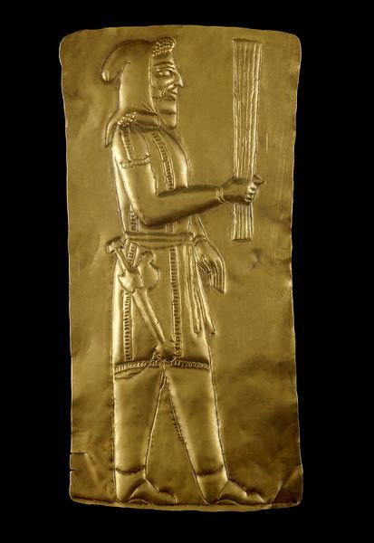 Иран, Персия, Ахемениды, Амударьинский клад
