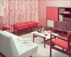 interior 1960s