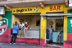La Dodo L La (Philippe Vieux-Jeanton) Tags: street people beer reunion bar island ile dodo bourbon lareunion creole stdenis biere saintdenis 2013 974 sindni dsc07902 sonynex3 sel1855