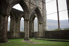 "Tintern Abbey • <a style=""font-size:0.8em;"" href=""http://www.flickr.com/photos/32236014@N07/8636367488/"" target=""_blank"">View on Flickr</a>"