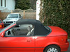 Suzuki Swift Cabrio ´89-´96 Verdeck rs 01
