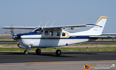 Private - N4626K - Cessna P210N Pressurized Centurion II (JRKnapfel) Tags: airplane airport aviation mesa cessna ffz centurion falconfield pressurized p210n phxspotters n4626k