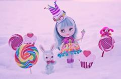 Queen of Sweets