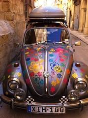 BVB Buggy (peterpe1) Tags: bvb käfer malta peterpe1 flickr vw