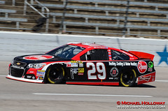 Kevin Harvick (HMP Photo) Tags: nascar autoracing motorsports racecars stockcarracing texasmotorspeedway stockcars kevinharvick circletrack daytona500winners sprintcup asphaltracing nikond7000 nra500