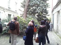 les excursions de l'Alliance - Quartier Saint-Germain-des-Prés