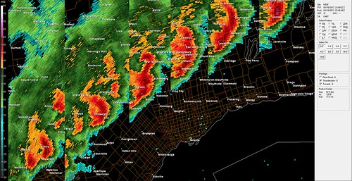 """Ontario-bowing-storm-2013-Radar-L2-KBUF-multicomposite • <a style=""""font-size:0.8em;"""" href=""""http://www.flickr.com/photos/65051383@N05/8664078061/"""" target=""""_blank"""">View on Flickr</a>"""