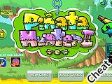 皮納塔獵人2:修改版(Pinata Hunter 2 Cheat)