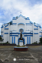 Badoc Church (jCObXD) Tags: simbahan
