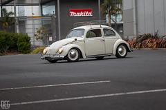 IMG_4360 (Dorian-G) Tags: vw volksagen beetle low stance car cars automotive new zealand auckland