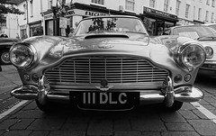 Aston Martin DB4 (mattgilmartin) Tags: warwickcarshow classiccar sportscar astonmartin davidbrown db4