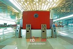 T3U CHECK-IN AREA (32) (MYW_2507) Tags: checkin airport cgk jakarta soetta soekarnohatta t3u terminal3 expansion shia