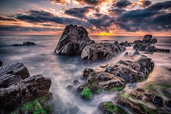 Hope you are haveing a GREAT weekend Seascape Rocks Sea And Sky Long Exposure Wide Angle Sea View Sea_collection Water Rock Formation Sky And Clouds Horizon Over Water Nopeople NoPeopleAround Adventure Landscape Longexposure (Nick Pandev) Tags: seascape rocks seaandsky longexposure wideangle seaview seacollection water rockformation skyandclouds horizonoverwater nopeople nopeoplearound adventure landscape draggedshutter beautyinnature nature outdoors follow followme checkthisout benro canon