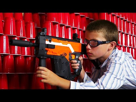 Nerf War: The Nerf Olympics (Download Youtube Videos Online) Tags: nerf war
