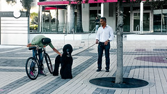 LvdH (2234) (Lex van der Holland) Tags: streetphotography miami