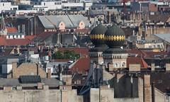 Budape / Budapest, 8/2016 (HUN) (mikina14) Tags: synagoga szentistvnbazilika budapest maarsko hungary magyarorszg budape maarsko bazilikasvtpna