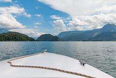 Oh captain (Daniel Schoibl) Tags: 2016 salzburg wolfgangsee