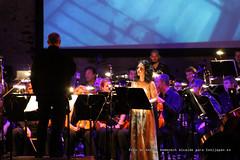 Pegasus Symphony en Fuengirola 22 (cooljapanes) Tags: saint seiya pegasus symphony saintseiya caballerosdelzodaco fuengirola mlaga pegasussymphony