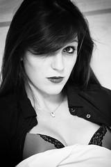Elodie : Portrait : Nikon D600 : Nikkor 200 500 AFS VR (Benjamin Ballande) Tags: elodie portrait nikon d600 nikkor 200 500 afs vr